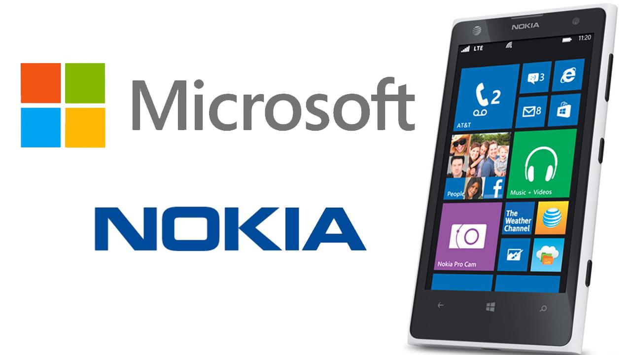 مايكروسوفت تكشف عن موعد إتمام استحواذها على نوكيا