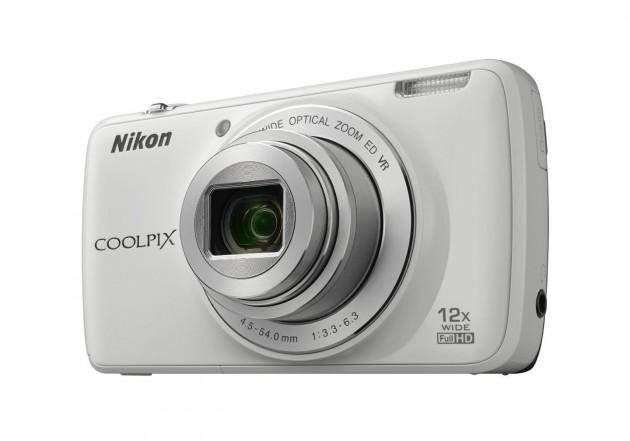 نيكون تكشف عن الكاميرا COOLPIX S810c العاملة بنظام أندرويد