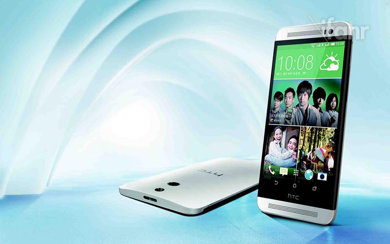 تسريب مواصفات النسخة البلاستيكية من HTC One M8