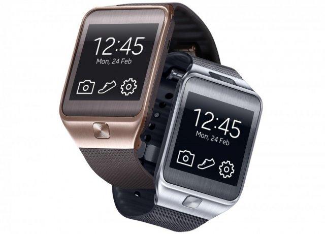 سامسونج تخطط لإطلاق ساعة ذكية تدعم تشغيل شريحة اتصال