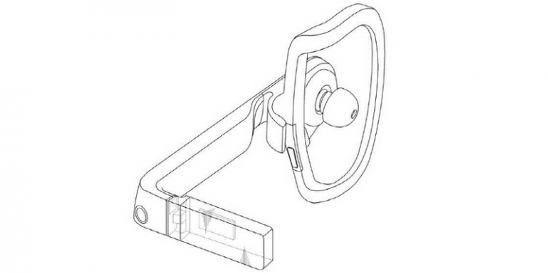 سامسونج تستعد لمنافسة غوغل بنظارتها الذكية Gear Glass