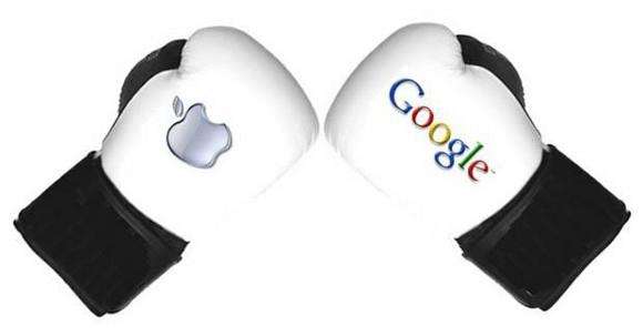 غوغل تطيح بآبل لتصبح الأعلى قيمة عالميا