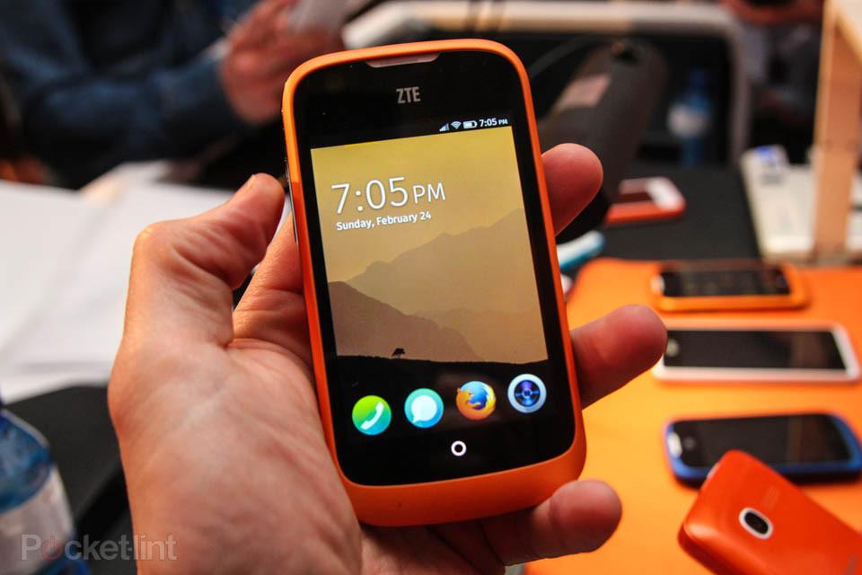 موزيلا تطلق تحديث لنظام التشغيل Firefox OS بخيارات عديدة