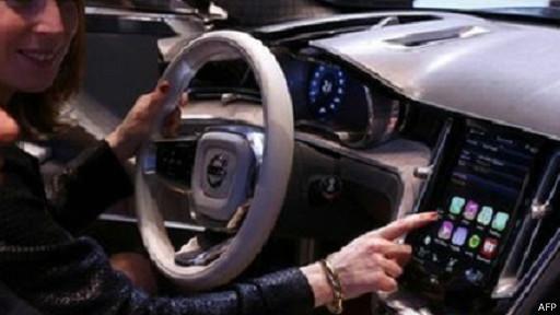 نوكيا تتجه إلى قطاع السيارات الذكية بعد تخليها عن وحدة الهواتف