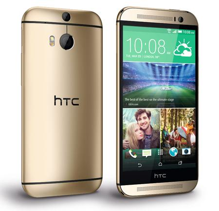 HTC One mini 2 لن يأتي بكاميرا مزدوجة