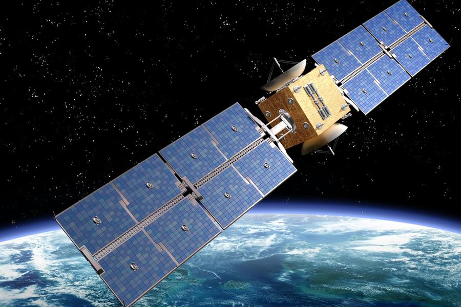 أمريكا ترفع القيود عن استخدام صور الأقمار الصناعية عالية الوضوح