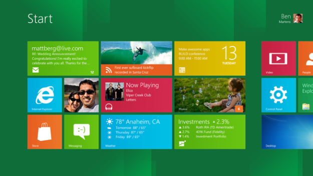 تقارير: مايكروسوفت قد تطلق ويندوز 9 مجانا لمستخدمي الإصدار الثامن