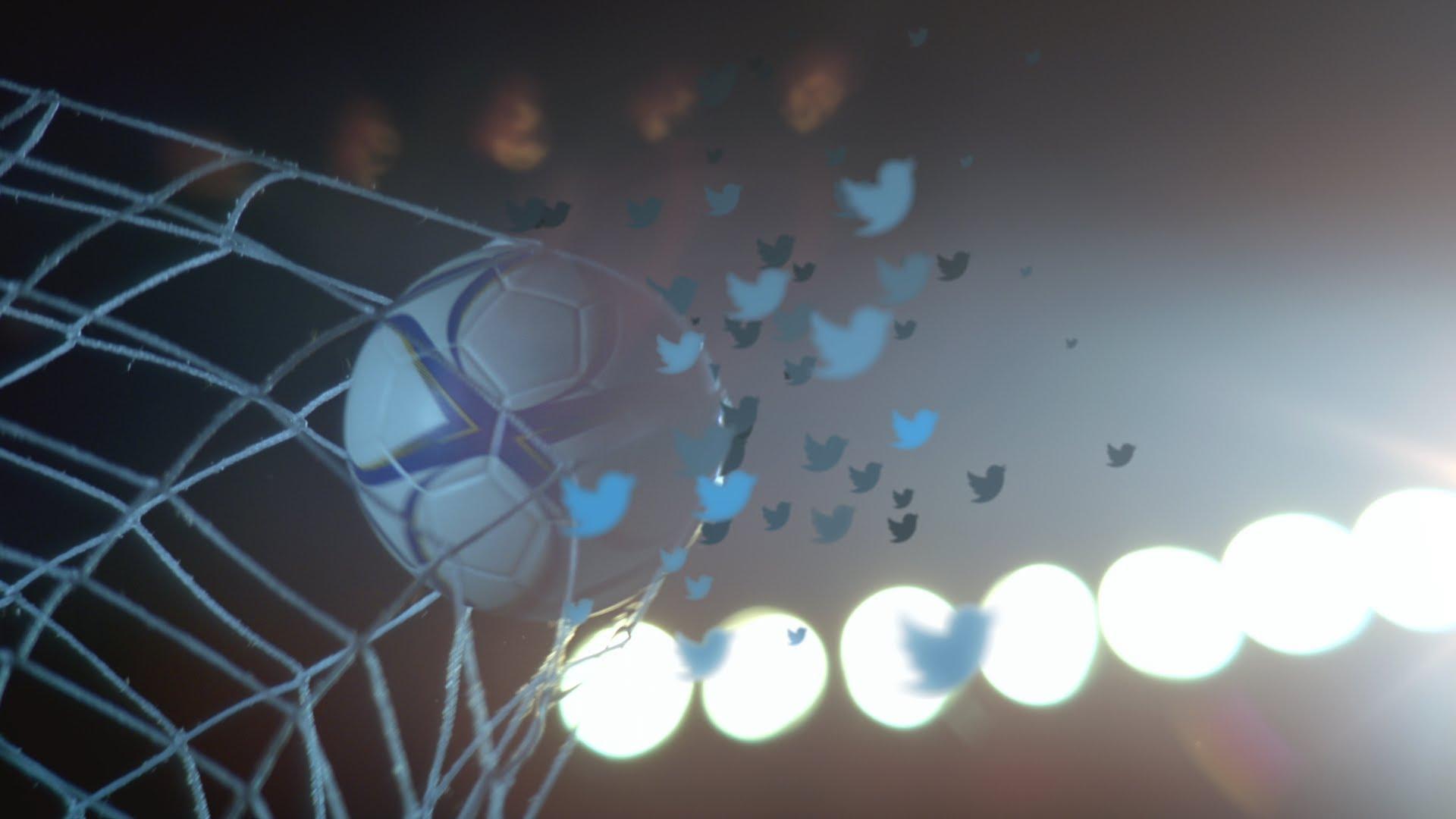 تويتر يحتفل بكأس العالم بطريقته الخاصة