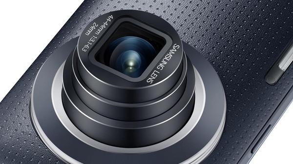 سامسونج تطلق Galaxy K Zoom في الإمارات
