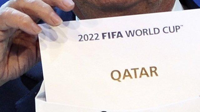 سوني تعارض تنظيم قطر لكأس العالم 2022