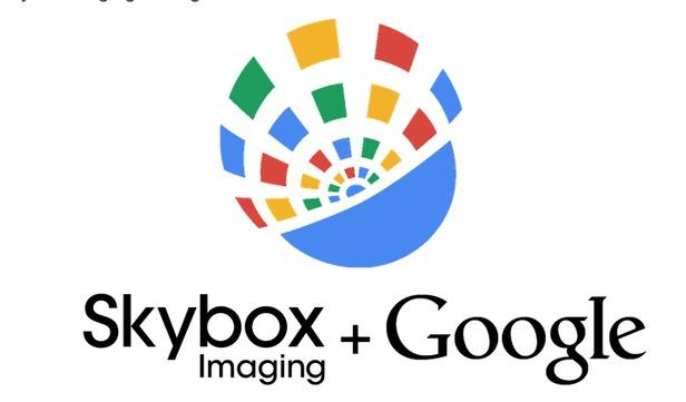 غوغل تستحوذ على شركة Skybox Imaging للأقمار صناعية