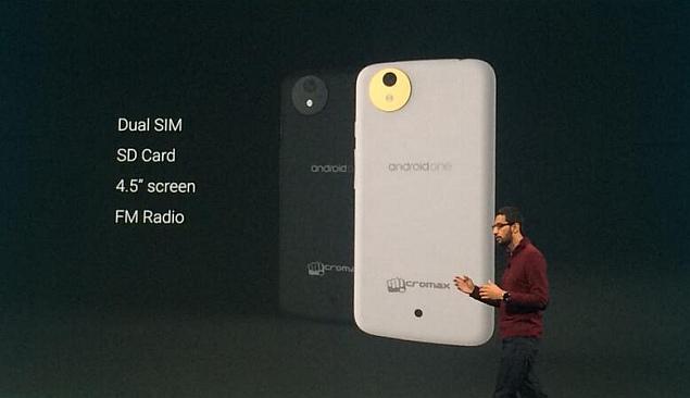 """غوغل تطلق مبادرة لإنتاج هواتف """"أندرويد"""" بأسعار أقل من 100 دولار"""
