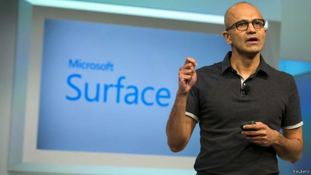مايكروسوفت تعمل على نسخة موحدة من ويندوز لكافة الأجهزة