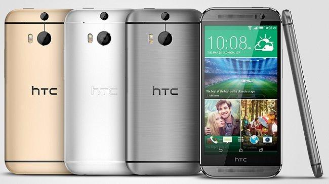 موبايلي تعلن عن توافر HTC One M8 في السعودية بـ 2900 ريال