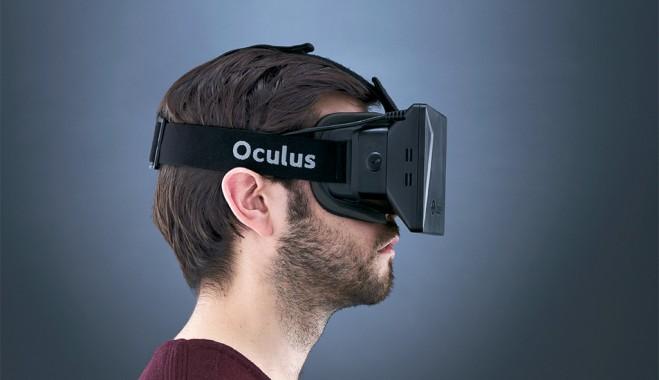 رسميا.. Oculus أصبحت تابعة لـ فيسبوك