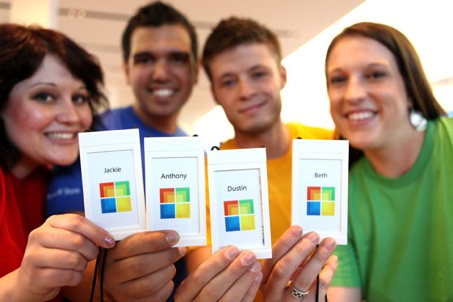 مايكروسوفت تخطط للاستغناء عن آلاف الموظفين