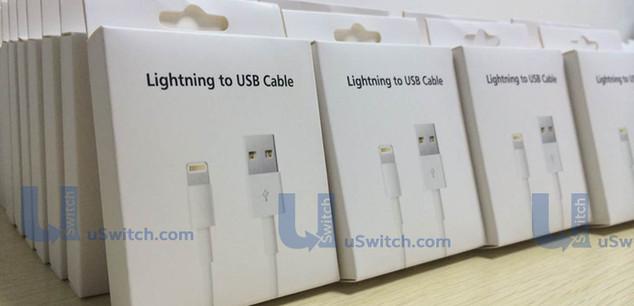 آيفون 6 قادم بكابل USB يعمل على الاتجاهين