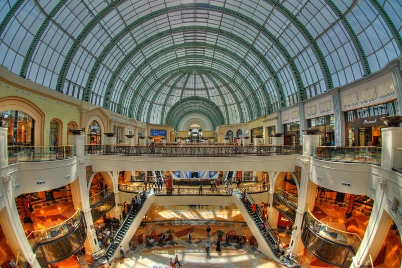 أبل تختار الإمارات لتكون مقرا لأكبر متاجرها عالميا