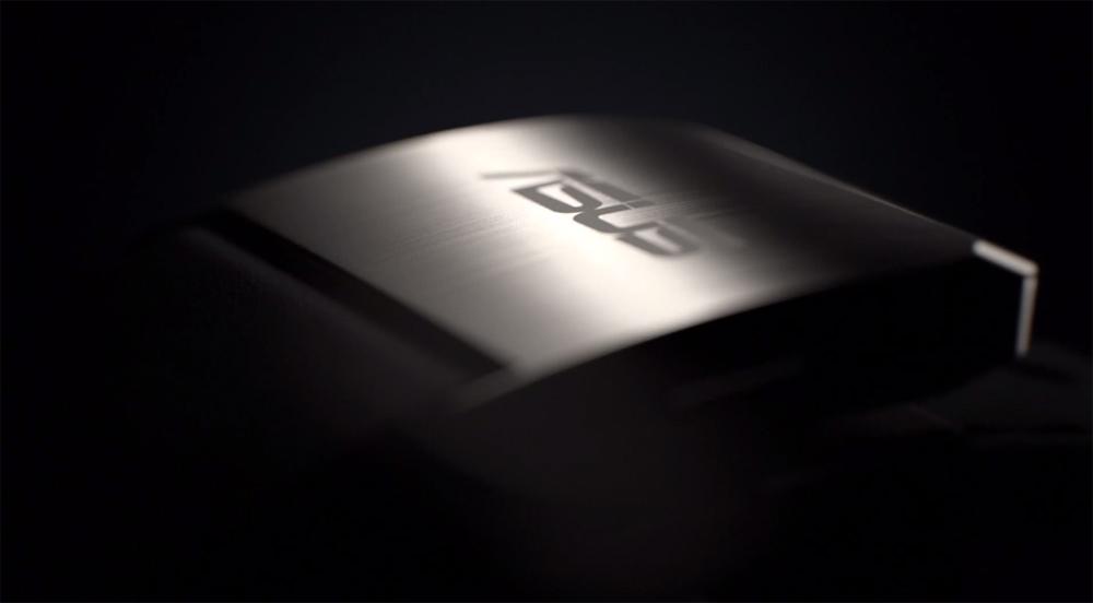 أسوس تطلق فيديو ترويجي لساعتها الذكية الأولى