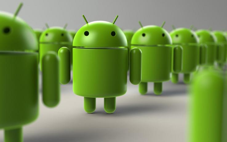 أندرويد على قمة أسواق الهواتف الذكية بفارق كبير عن iOS
