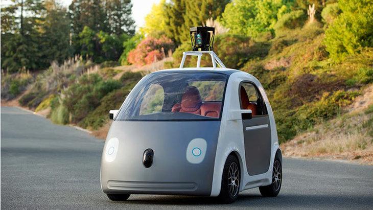 شوارع بريطانيا تستعد لاستقبال السيارات ذاتية القيادة