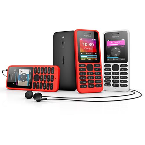 مايكروسوفت تطلق هاتف نوكيا 130 بـ 25 دولار