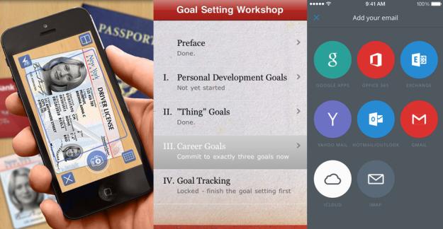 4 تطبيقات مجانية لفترة محدودة على آيفون وآيباد