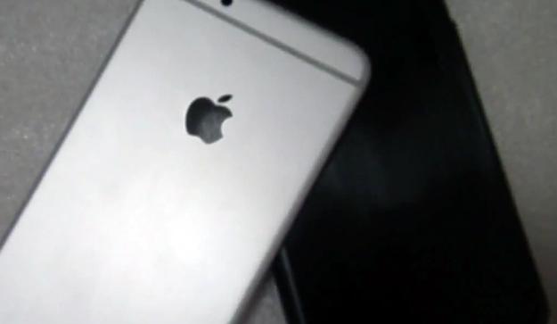 فيديو جديد لهاتف أبل المنتظر آيفون 6