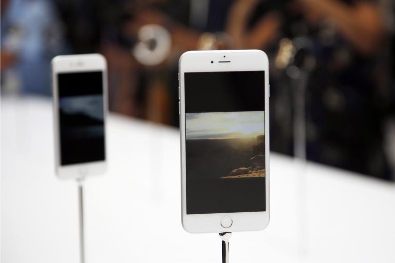 مبيعات آيفون 6 تحطم الأرقام القياسية في 3 أيام