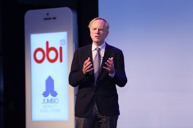 أو بي تطرح تكنولوجيا جديدة للهواتف الذكية في الشرق الأوسط