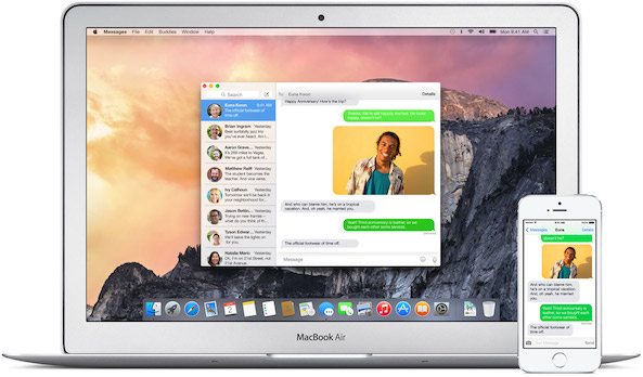 8 مزايا يقدمها التحديث الجديد لنظام تشغيل أجهزة ماك