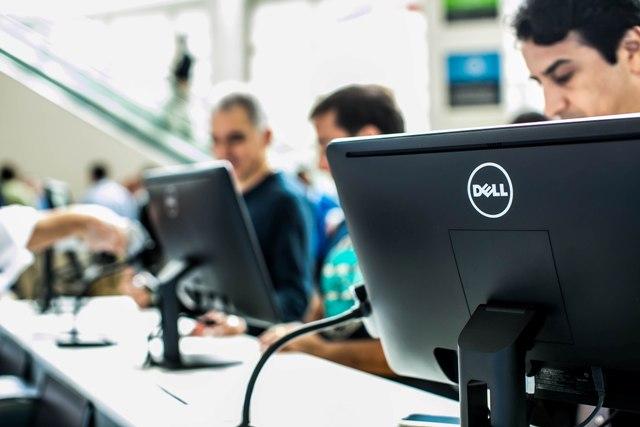 Dell تتربع على عرش قائمة الشركات الأسرع نمواً في العالم