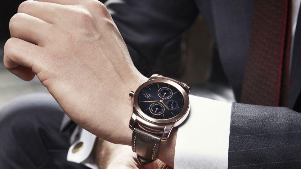 إل جي تعلن عن ساعة جديدة باسم LG Watch Urbane