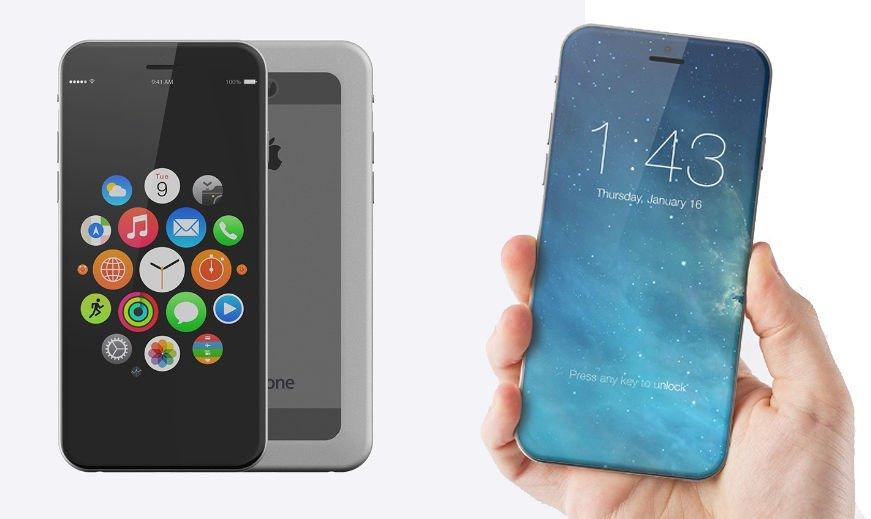 أبل قد تدعم تقنية LI FI في هاتف آيفون 7 المنتظر