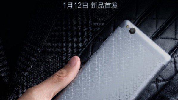 Xiaomi ستكشف عن هاتف Redmi 3 الذكي يوم الثلاثاء المقبل