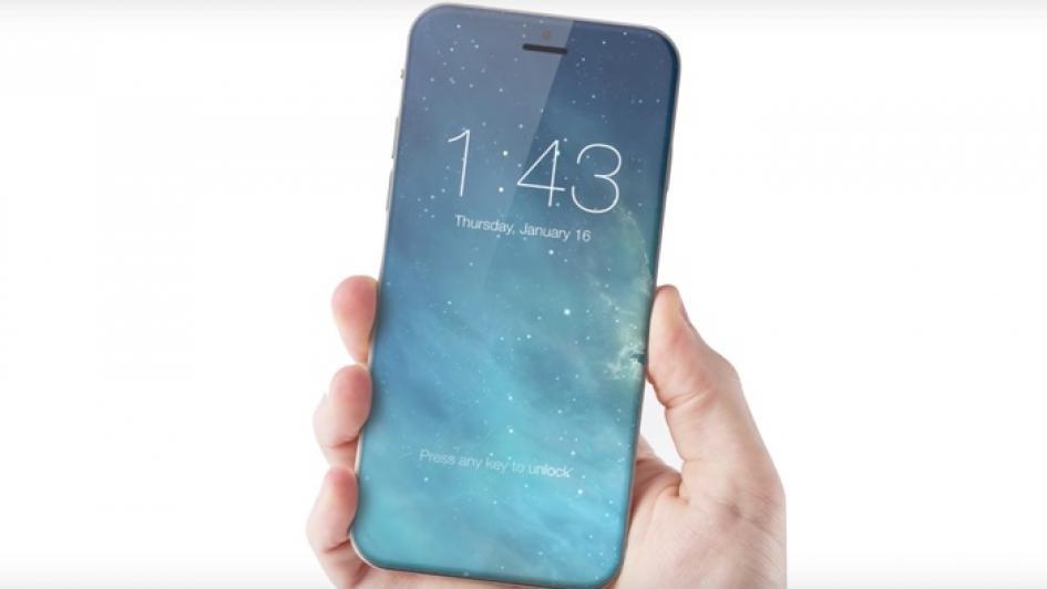 أبل تحاكي سامسونج بدعم تقنية الشحن اللاسلكي لهواتف آيفون 8