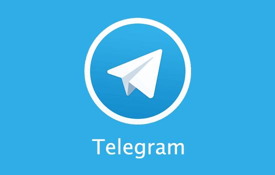 إطلاق تحديث جديد لتطبيق Telegram