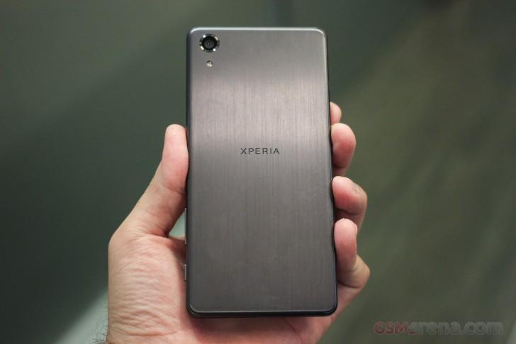 تحديث لمعالجة مشاكل هاتف Xperia X Performance