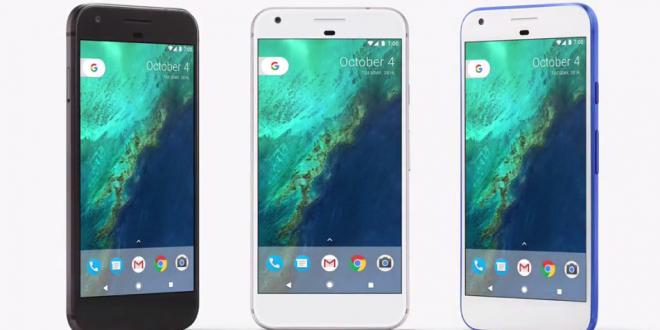 توقعات تشير إلى أن عائدات جوجل من هواتف بكسل ستصل إلى 3.8 مليار دولار