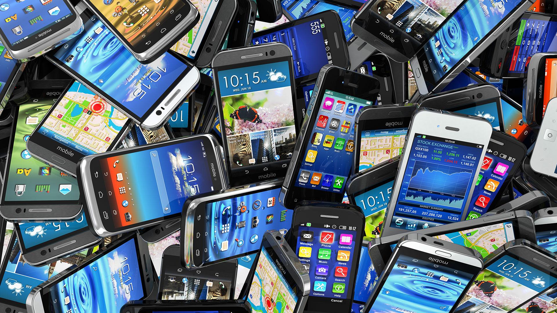 نقص أعداد الهواتف الذكية يؤثر بالسلب على المبيعات في الربع الرابع