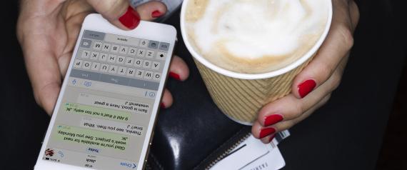 هافينجتون بوست: أصحاب آيفون أكثر سطحية من مستخدمي أندرويد!