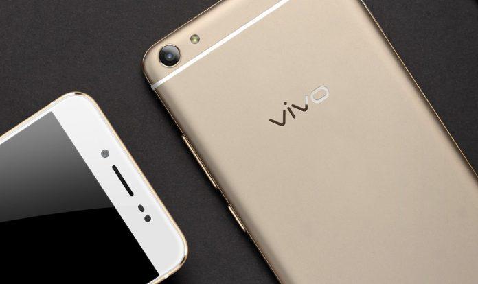 Vivo تعلن رسميا عن هاتف Vivo V5
