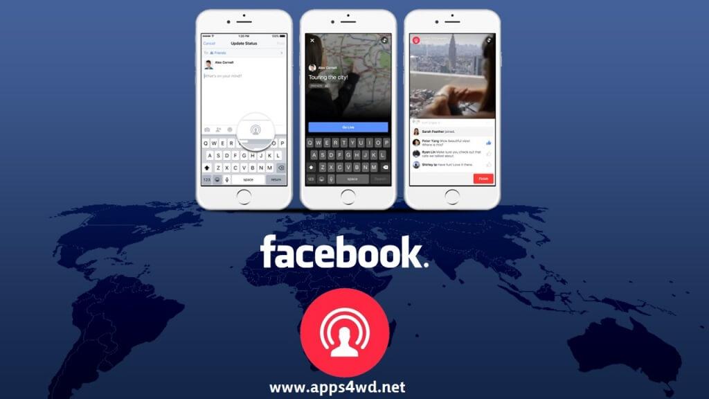 تحديث فيسبوك الجديد يواجه العديد من المشاكل