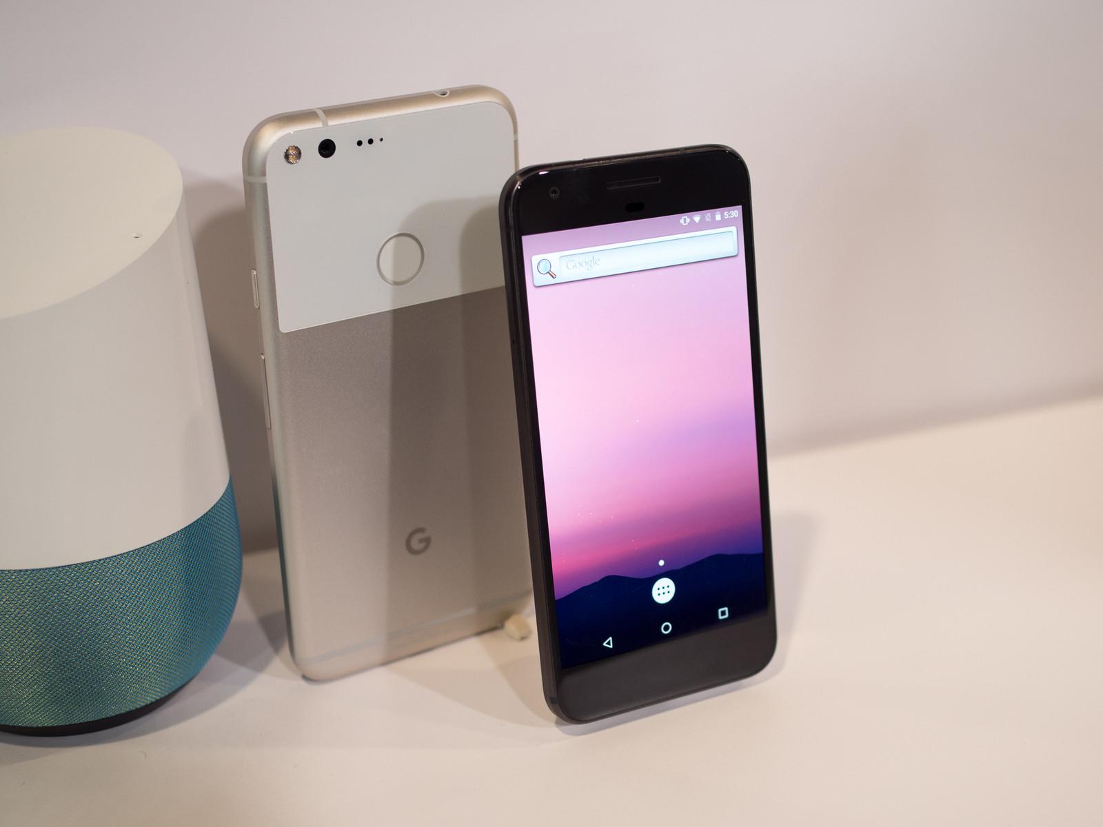 جوجل تعمل على حل مشكلة تجميد كاميرا هاتف Pixel