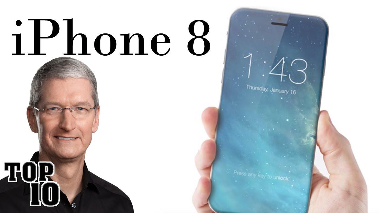 خيبة أمل لمنتظري iPhone 8 العام المقبل