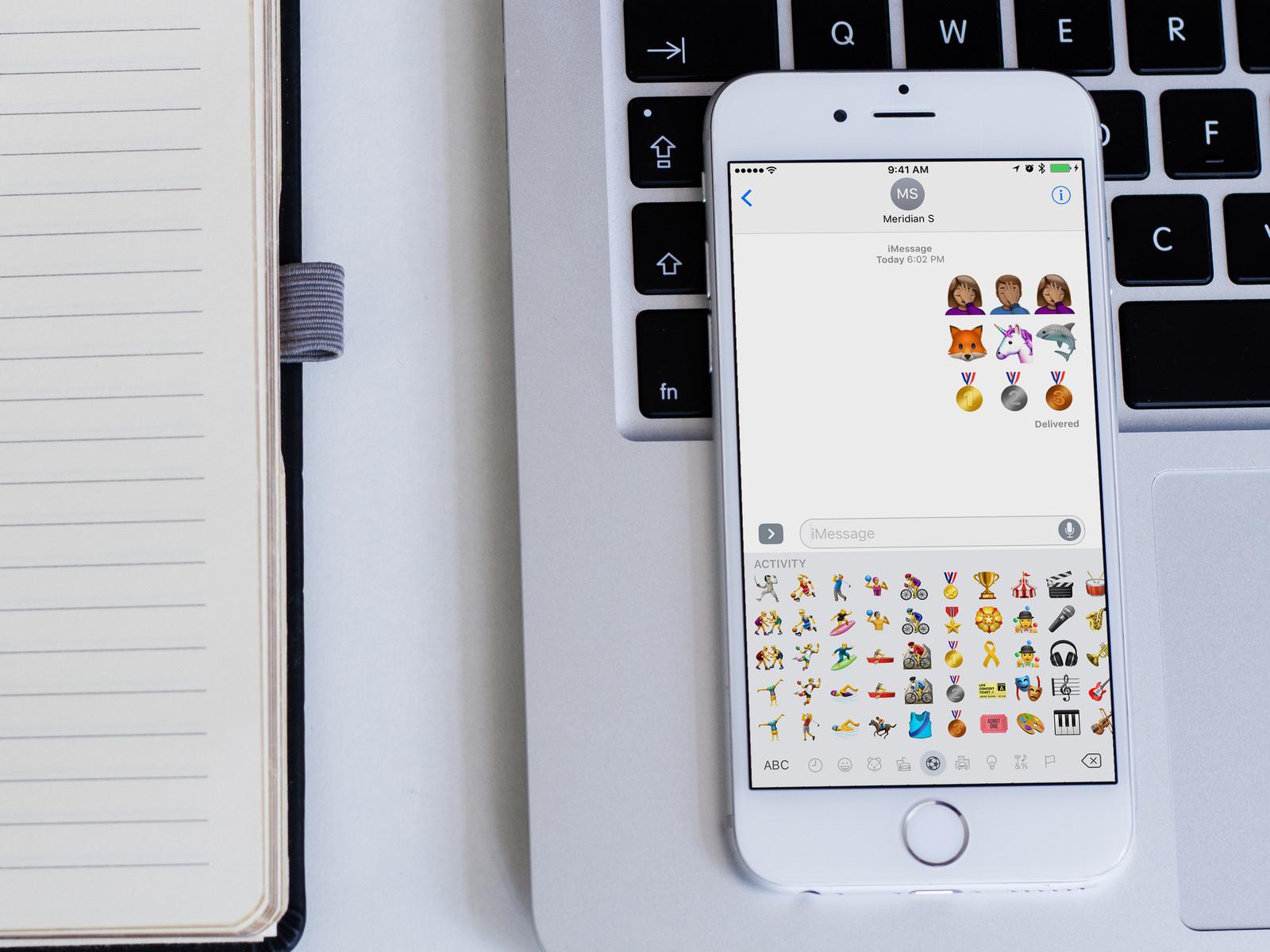 أبل تعلن عن إطلاق النسخة التجريبية الرابعة من iOS 10.2 بمميزات متعددة
