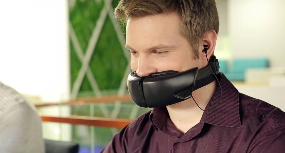 ابتكار جهاز من أجل مكالماتك الخاصة