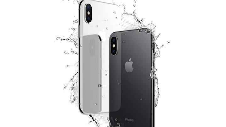 iPhone X أبل