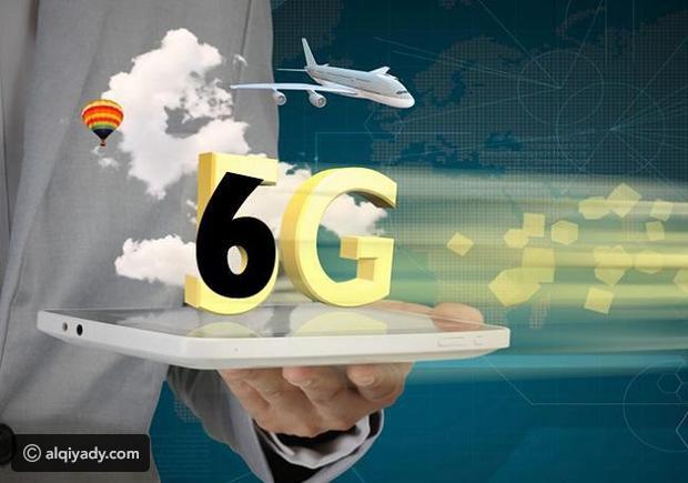 الصين بدأت تطوير شبكات 6G الجيل السادس!