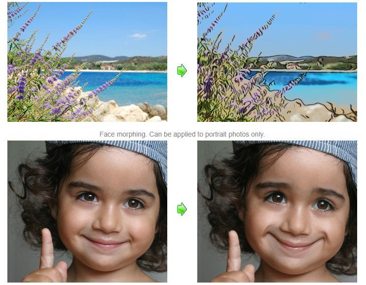 2222 - طريقتين لتحويل صورك إلى شخصيات كرتونية بدون استخدام تطبيقات أو برامج